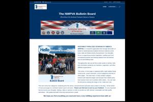 Nonprofit Bulletin Board Blog