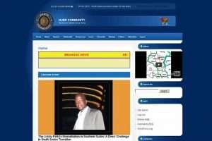 South Sudan News Blog