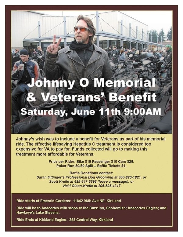 johnny o flyer