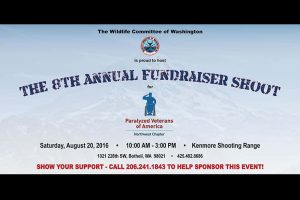 """60"""" x 30"""" Outdoor Banner for a Fundraising Event slide"""