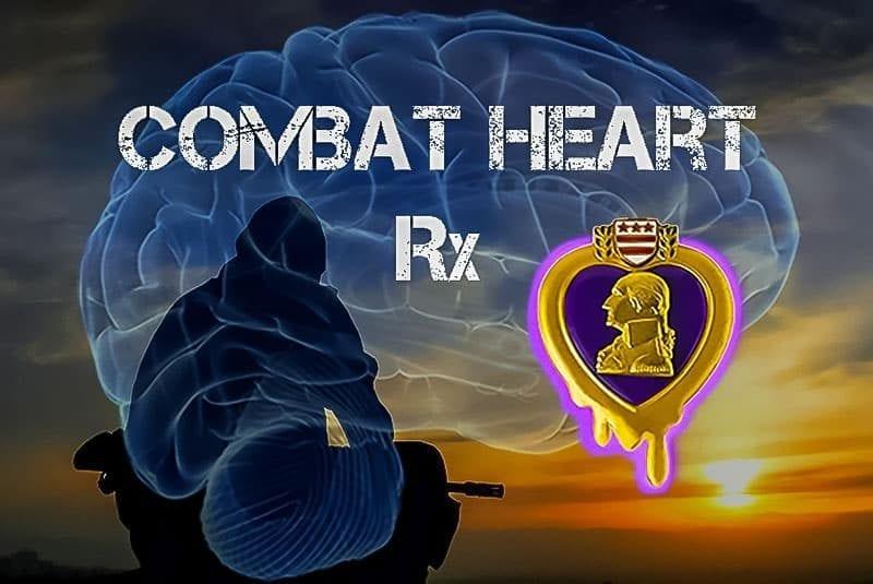 combat heart rx 4