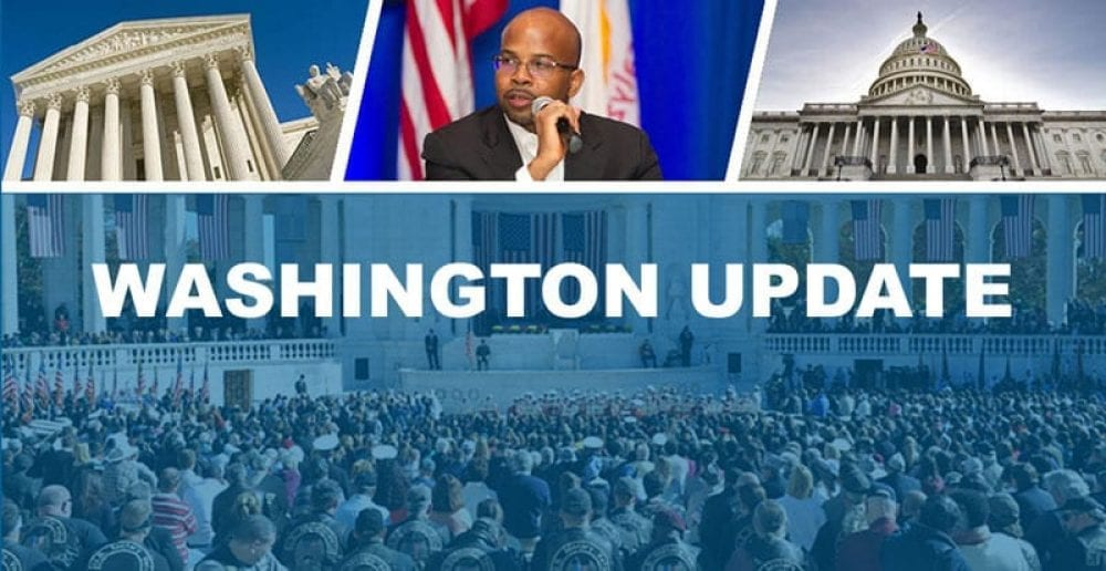 WA Update Newsletter Banner