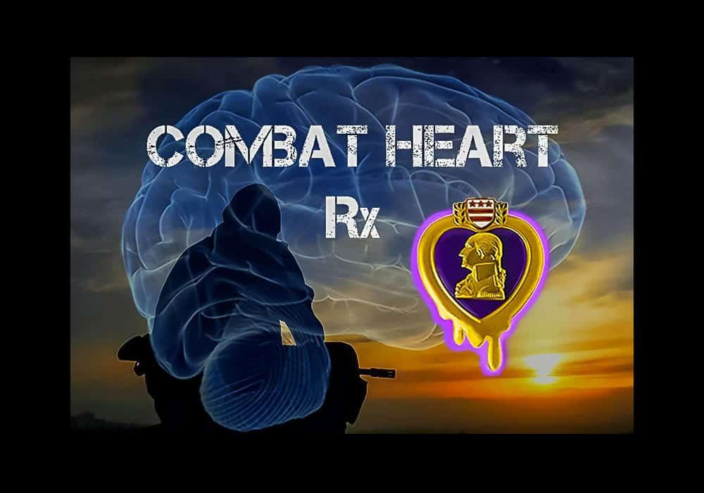 combat heart slide