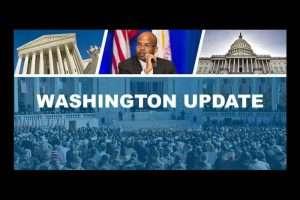 Washington Update Slide