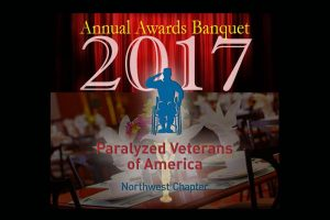 Featured Image for Post About Paralyzed Veterans Awards Banquet Slide