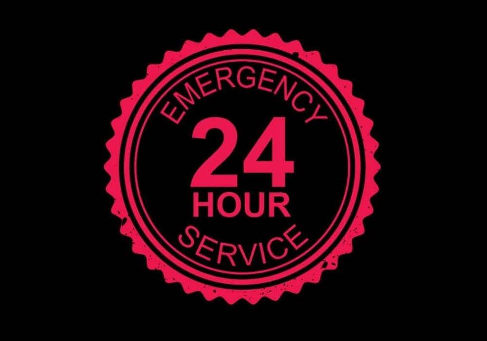 Service Seal