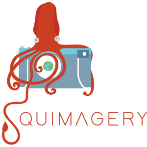 squimagery logo