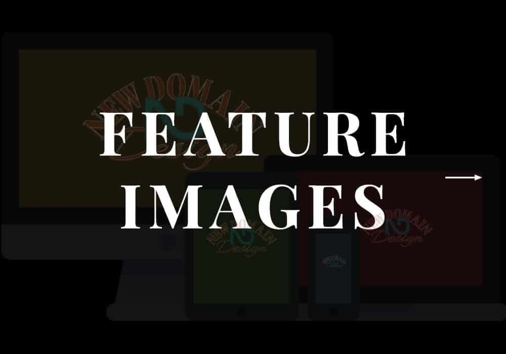 Feature Images Category Placeholder