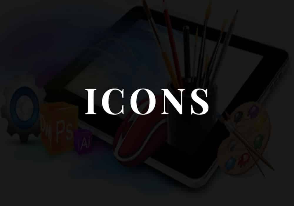 Icons Category Placeholder