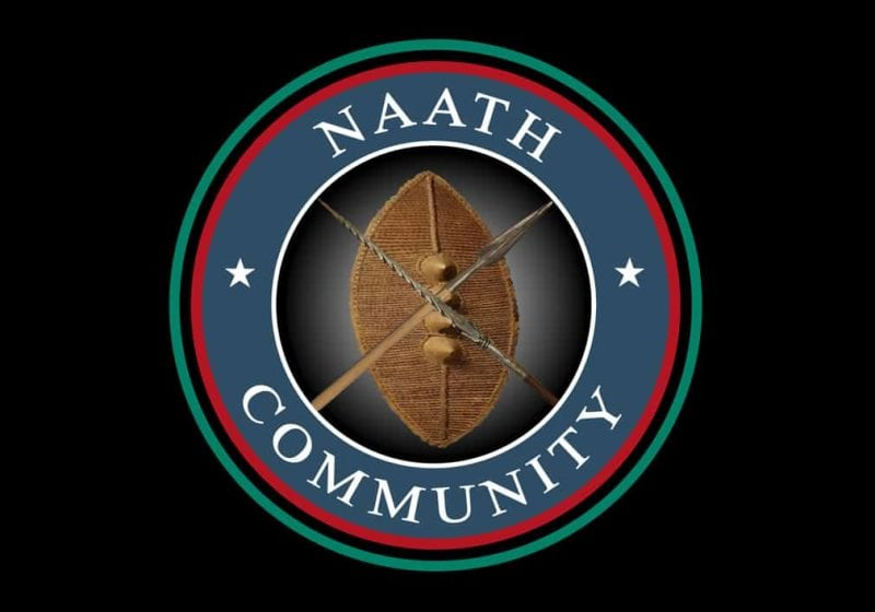 South Sudan Community News Logo