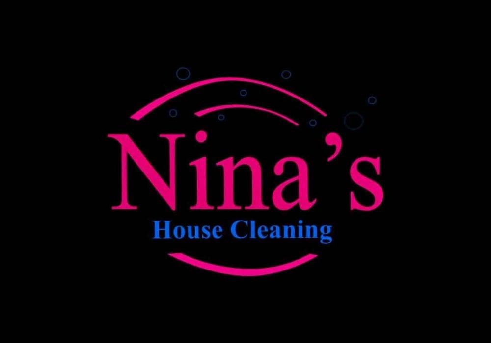 House Cleaner's Logo