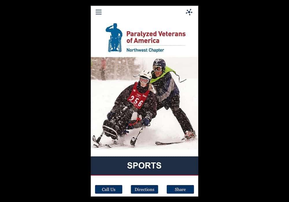NWPVA Phone App 3