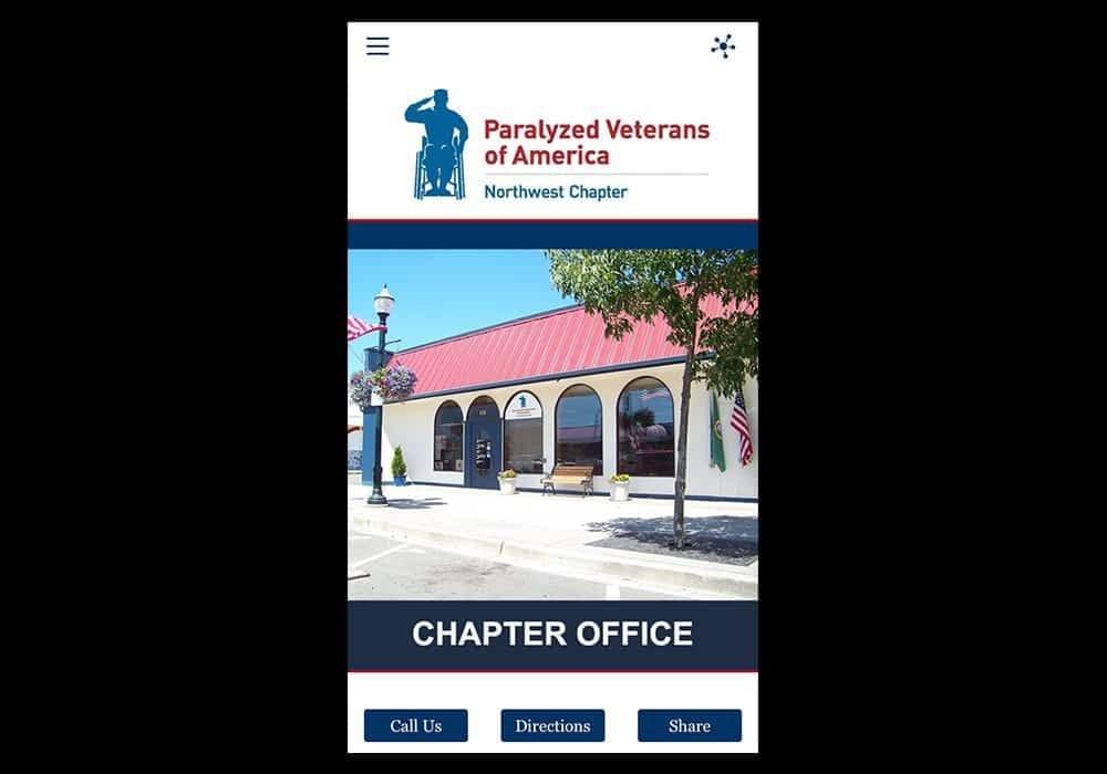 NWPVA Phone App 5