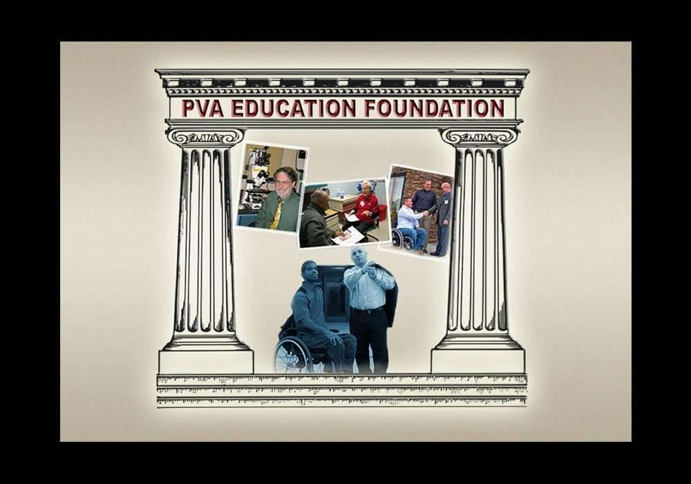 Paralyzed Veterans Education Foundation Grants Post Featured Image