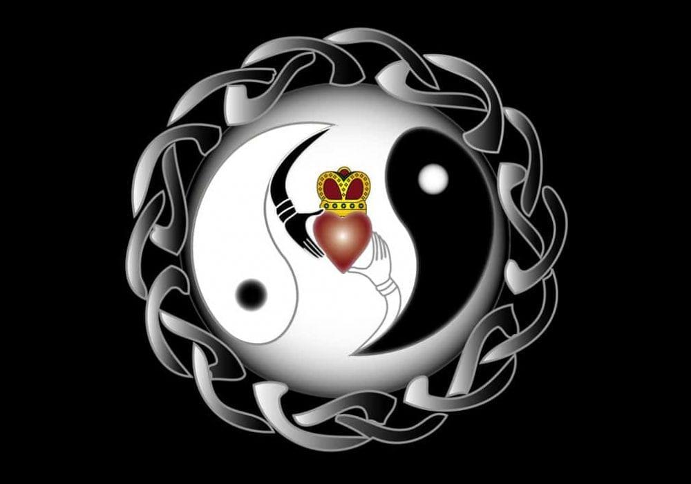 Identity Symbol Illustration