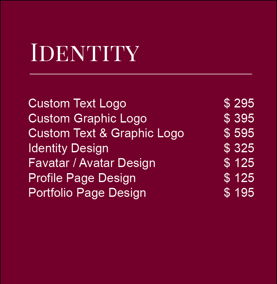 graphic design prices graphic 1a
