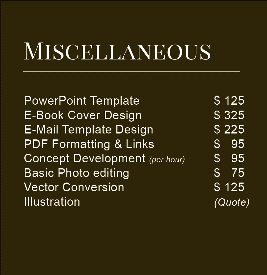 graphic design prices graphic 3b 1
