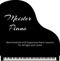 Meister Piano Logo