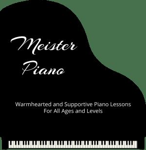 Meister Piano Logo
