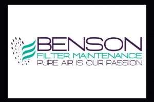 benson-filter-maintenance-logo